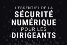 l'essentiel de la cybersécurité du dirigeant