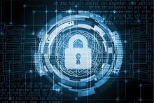 schéma représentant un cannas illustrant la sécurité informatique